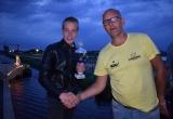 Nathan Jongeneel wint tweede dag Fiets 'm d'r in